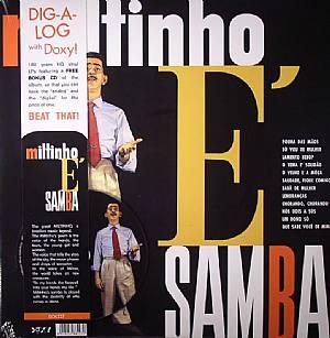 MILTINHO - E'Samba