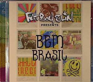FATBOY SLIM/VARIOUS - Bem Brasil