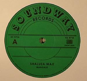 MAX, Shaluza/TABU LEY ROCHEREAU - Mangase