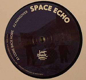 SPACE ECHO/ROTCIV - LUV013