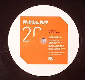 FLOORPLAN aka ROBERT HOOD - Never Grow Old (Re Plant)