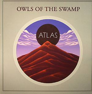 OWLS OF THE SWAMP - Atlas
