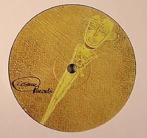 BICKNELL, Steve - Lost Recordings 8: Transcendence