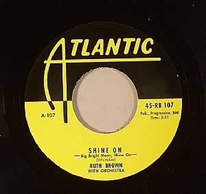 BROWN, Ruth - Shine On