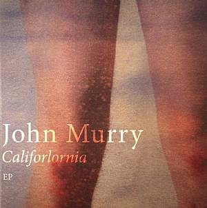 MURRY, John - Califorlornia EP