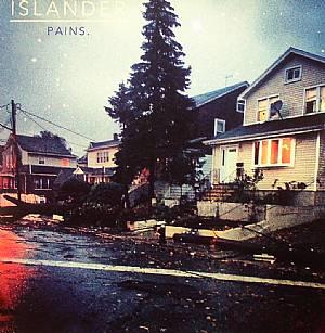 ISLANDER - Pains