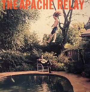 APACHE RELAY - Apache Relay