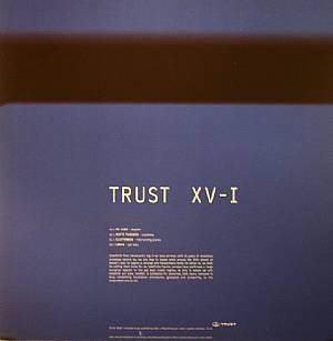 VC 118A/MATTI TURUNEN/CLATTERBOX/LOK44 - Trust XV I