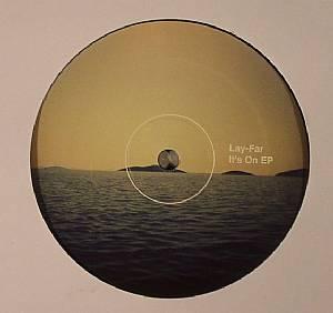 LAY FAR - It's On EP