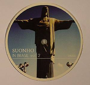 SUONHO - Suonho In Brasil Vol 2