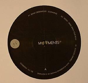 BLIND OBSERVATORY/VOISKI/SCHLOSS MIRABELL/I/Y - Moments