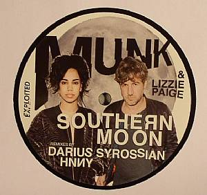 MUNK/LIZZIE PAIGE - Southern Moon