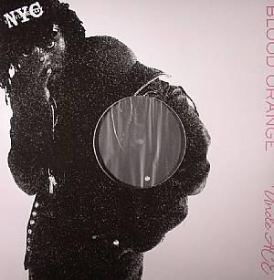 BLOOD ORANGE - Uncle Ace (remixes)