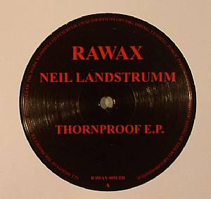 LANDSTRUMM, Neil - Thornproof EP