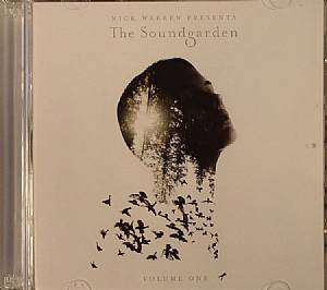 WARREN, Nick/VARIOUS - The Soundgarden