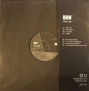 HNN - L'ile Nue