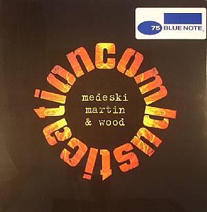 MEDESKI MARTIN & WOOD - Combustication: 75th Anniversary