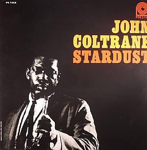 COLTRANE, John - Stardust