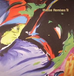 DETTMANN/WIEDEMANN - Masse Remixes 2