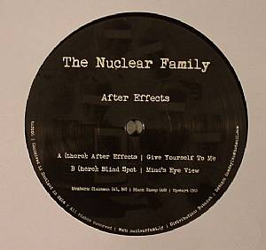 NUCLEAR FAMILY, The - After Effects