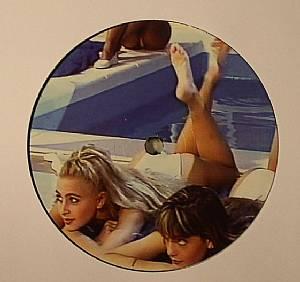 DIE ROH/OKEE RU - Beam Boom Bum EP