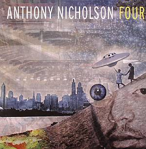 NICHOLSON, Anthony - Four