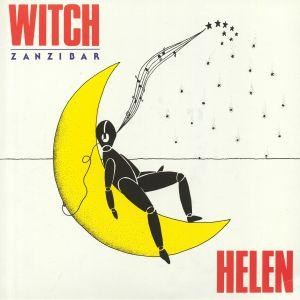 HELEN - Witch/Zanzibar