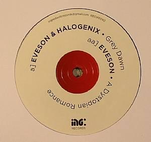 EVESON/HALOGENIX - Grey Dawn