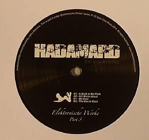 HADAMARD - Ass In Bass