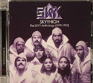 SKYY - Skyyhigh: The Skyy Anthology 1979-1992