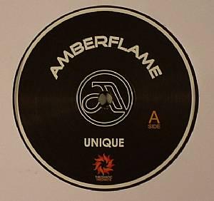AMBERFLAME - Unique