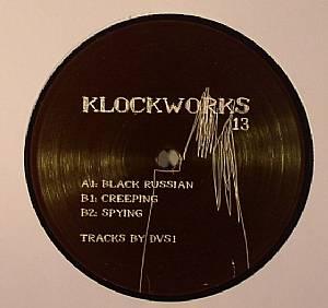 DVS1 - Klockworks 13