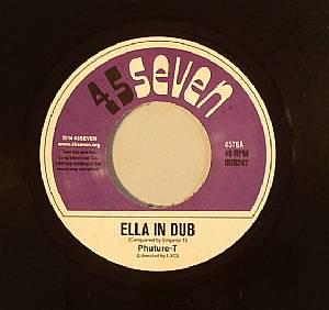 PHUTURE T - Ella In Dub