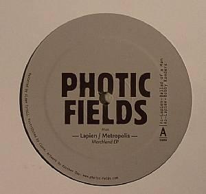 LAPIEN/METROPOLIS - Marchland EP