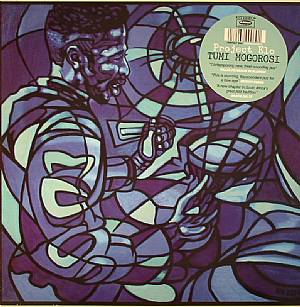 MOGOROSI, Tumi - Project Elo