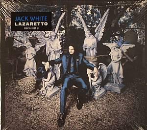 WHITE, Jack - Lazaretto