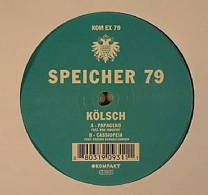 KOLSCH - Speicher 79