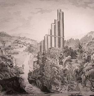 SIMPLE SYMMETRY - King Solomon's Mines