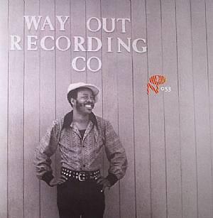 VARIOUS - Eccentric Soul: Way Out Label