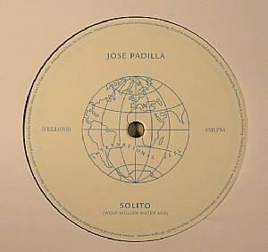 PADILLA, Jose - Solito