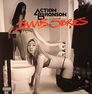 ACTION BRONSON - Saab Stories