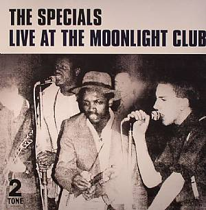 SPECIALS, The - The Specials Live At The Moonlight Club