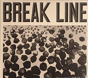 WILDER, Anand/MAXWELL KARDON - Break Line The Musical