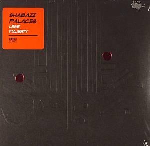 SHABAZZ PALACES - Lese Majesty