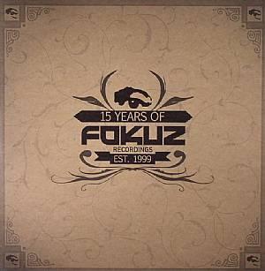 EMERY/DREAZZ/REDS - 15 Yearz Of Fokuz: Episode 1.3
