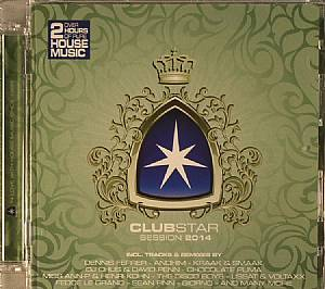 VARIOUS - Clubstar Session 2014