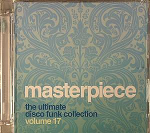 Various Masterpiece The Ultimate Disco Funk Collection