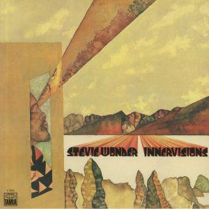 WONDER, Stevie - Innervisions