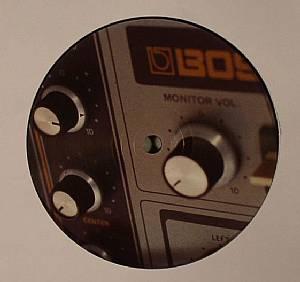 JTC/AUTOMATIC TASTY/ELEC PT1/ABRAHAM COWLEY - Tetramer EP