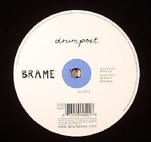 BRAME - Shades EP